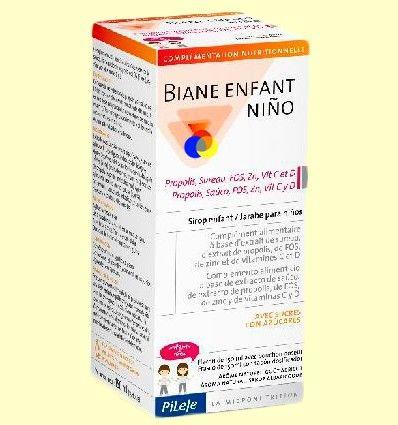 Biane Enfant Própolis Niño - PiLeJe - 150 ml