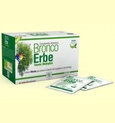 BroncoErbe Tisana - Noefar - 20 bolsitas filtro