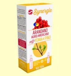 Arándano Agrio Americano más Yema de Pino - Tongil - 30 + 15 ml