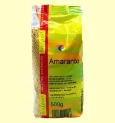 Amaranto Grano Ecológico - BioSpirit - 500 gramos
