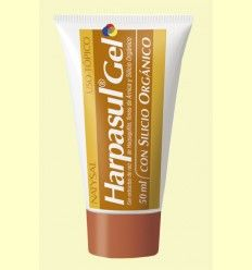 Harpasul Gel con Silicio Orgánico - Natysal - 50 ml