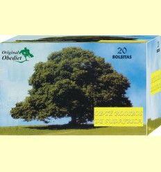 Té Rooibos de Sudafrica - Original Obediet - 20 infusiones