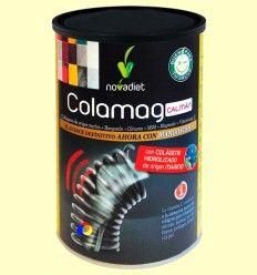 Colamag Calmán - Colágeno Marino - Novadiet - 300 gramos