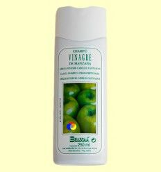 Champú de vinagre de manzana - Bellsola - 250 ml ******