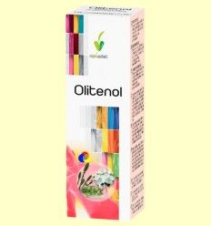 Olitenol - Sistema Circulatorio - Novadiet - 30 ml