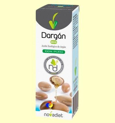 Dargán Aceite de Argán Eco - Novadiet - 50 ml
