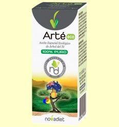 Arté Aceite esencial ecológico de Árbol del Té - Novadiet - 15 ml