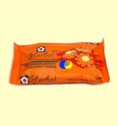 Jabón Herbal de Caléndula - Drugui - 75 gramos