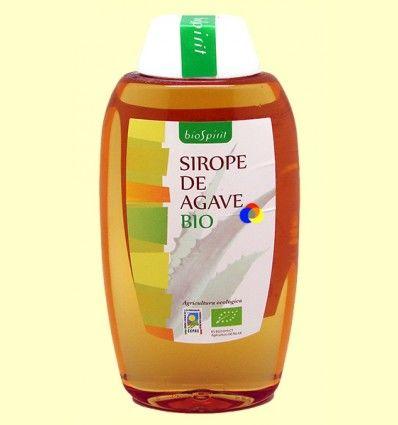 Sirope de Agave Bio - BioSpirit - 680 gramos
