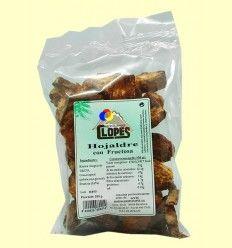 Hojaldre con Fructosa - Clopes - 200 gramos