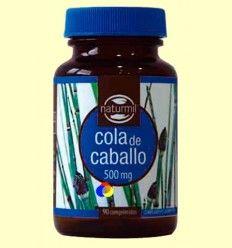 Cola de Caballo - Naturmil - 90 comprimidos