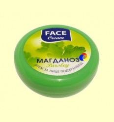 Crema Hidratante Facial de Perejil - Drugui - 110 ml