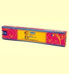 Incienso Rosa - Satya - 15 gramos
