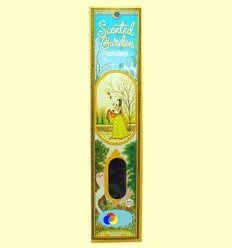 Incienso Scented Garden Citronella - Radhe Shyam - 12 varillas