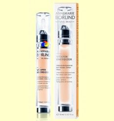 Vitamin Energizer - Concentrado Intensivo Facial - Anne Marie Börlind - 15 ml