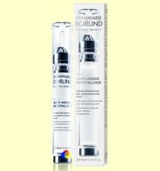 Anti-Aging Revitalizer - Concentrado Intensivo Facial - Anne Marie Börlind - 15 ml