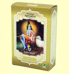 Methi Tratamiento Capilar Ayurvédico - Radhe Shyam - 100 gramos