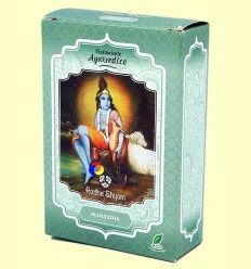 Manjistha Tratamiento Capilar Ayurvédico - Radhe Shyam - 100 gramos