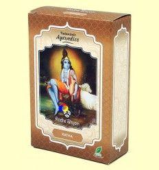Katha Tratamiento Capilar Ayurvédico - Radhe Shyam - 100 gramos