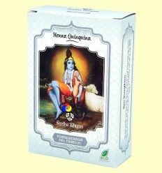 Henna Quinquina Polvo - Radhe Shyam - 100 gramos