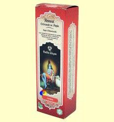 Henna Caoba Pasta - Radhe Shyam - 200 ml