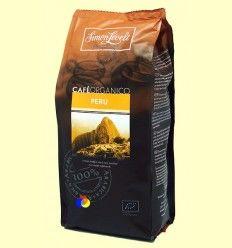 Café Molido Orgánico Perú Tunki - Simon Lévelt - 250 gramos
