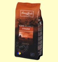 Café Molido Orgánico Etiopia - Simon Lévelt - 250 gramos