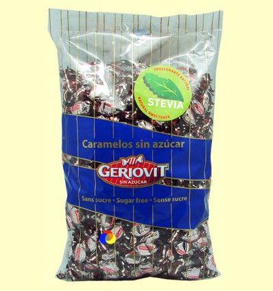Geriovit Caramelos Hierbas sin Azúcar - Gerio - 1 kg