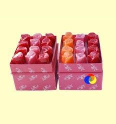 Rosas de Jabón Altas - Biofresh Cosmetics - 1 unidad
