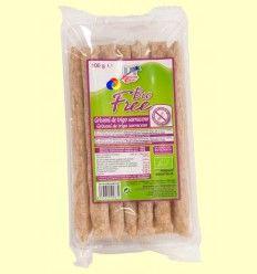 Grissoni de trigo sarraceno - La Finestra Sul Cielo - 100 gramos