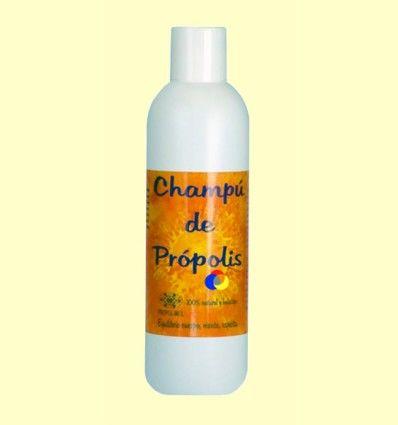 Champú Natural de Própolis - Propolmel - 250 ml