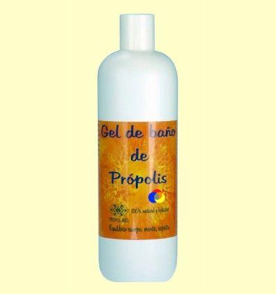 Gel de Baño Natural de Própolis - Propolmel - 500 ml