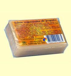 Jabón de Própolis Ecológico - Propolmel - 100 gramos