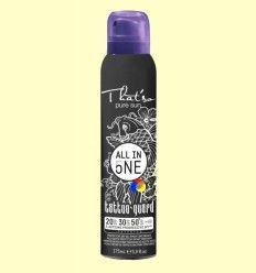 Spray de Aceite Seco Continuo para Proteger los Tatuajes del Sol Todo en Uno - That's So - 175 ml
