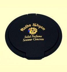 Perfume Sólido Rosa - Radhe Shyam - 4 ml