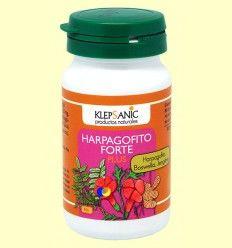 Harpagofito Forte Plus 550 mg - Klepsanic - 80 cápsulas