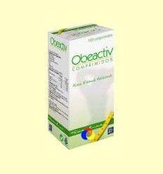 Obeactiv - Vientre Plano - Ynsadiet - 120 comprimidos