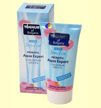 Concentrado Experto Probiótico Aqua - Yogur de Bulgaria - 150 ml