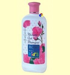 Gel de Baño Infantil - Rose of Bulgaria - 200 ml ******