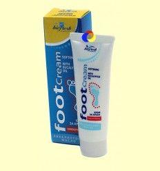 Desodorante Pies en Crema Eucalipto Elimina Durezas - Drugui - 50 ml
