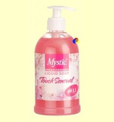 Jabón Líquido Mystic Toque Sensual - Drugui - 500 ml