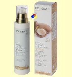 Leche Tónica Desmaquillante con Argán & Dátil - Delidea - 200 ml