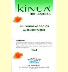 Gel Contorno de Ojos 15 ml de Kinua