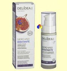 Suero facial antiarrugas - Delidea - 30 ml