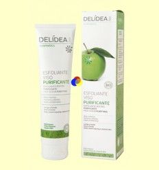 Exfoliante Facial Purificante - Delidea - 150 ml