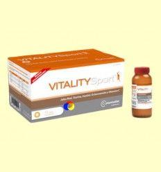 Vitality Sport - Pharmadiet - 15 sobres monodosis