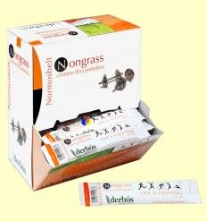 Nongras Probiótico - Control del peso - Derbós - 1 stick de 15 ml