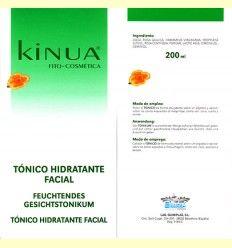 Tónico Hidratante Facial 200 ml de Kinua *