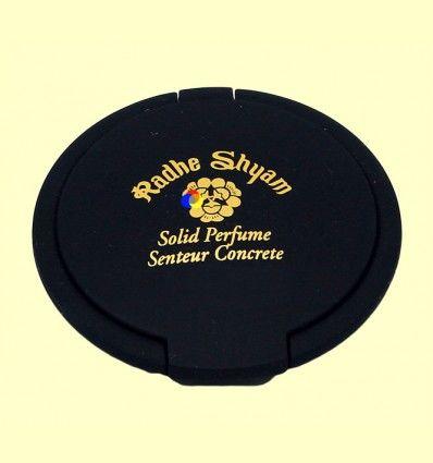 Perfume Sólido Almizcle - Radhe Shyam - 4 ml