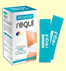 Modeline Regul - Control del Peso - Pharmadiet - 20 sobres